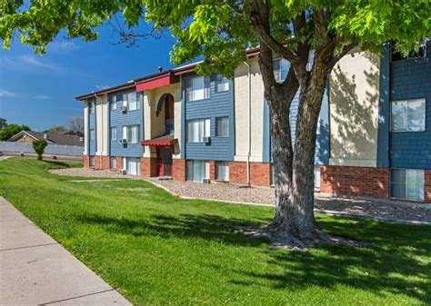 garden apartment homes rentals pueblo co