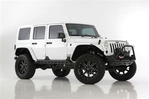 jeep wrangler icon purchase used 2012 icon jeep in anaheim california
