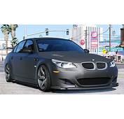 BMW M5 E60 Add On / Replace  GTA5 Modscom