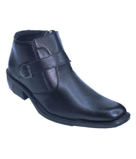 shoe maker black formal shoes price in india buy shoe