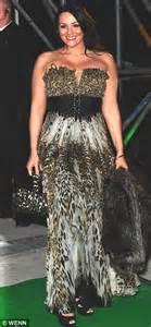martine mccutcheon dress one dress size to go martine mccutcheon buys size 10