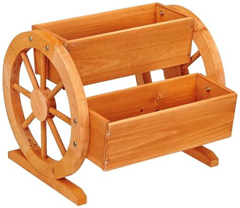 vasi in legno per piante portafiori in legno vasi fioriere