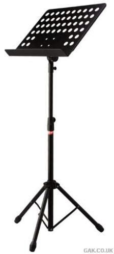 Microphone Stand Holder With Smartphone Lazypod Kh 33 stagg mus c5 t orchestral stand