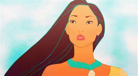 imagenes good morning princess pocahontas hair gif pocahontas hair beautiful discover