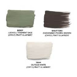 Bill Ingram Architect pick the right exterior paint colors southern living