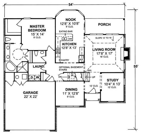 accessible home floor plans home design and style