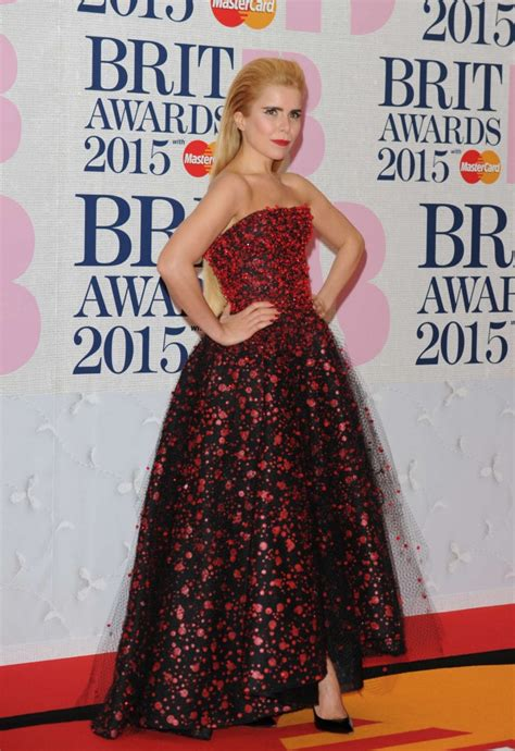 Brit Awards Fashion by Faith In Armani Prive 2015 Brit Awards Fashion Sizzle
