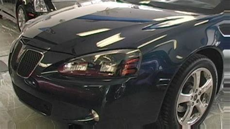 2006 pontiac grand prix recalls auto123 new cars used cars auto shows car reviews