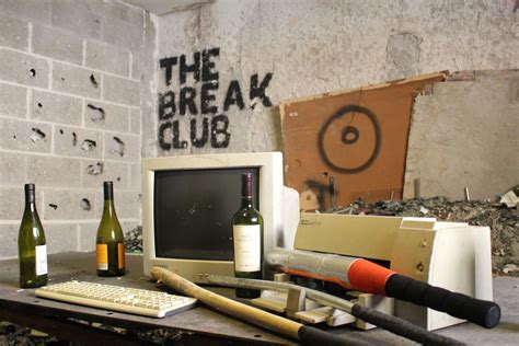 cat rage room a look inside rage rooms where you de stress by