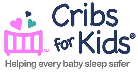 The Cribs Logo by Dakota Cribs For Dakota Health Dept