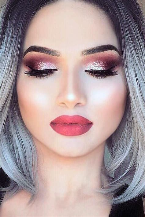 My Favorite Makeup Tips by 21 Makeup Ideas For Valentines Day Makeup Makeup