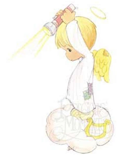 imagenes de angelitos precious moments angeles precious moments solountip com