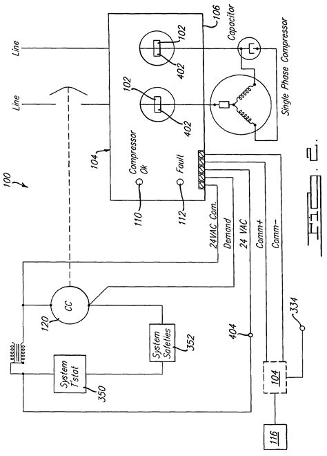 patent  compressor diagnostic system google