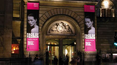 Faces Of The Nation Search National Portrait Gallery Of Fashion Identity Manss Company
