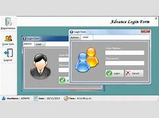 Advance Login Form using C# and SQL | Free source code ... M.facebook.com Login Php Facebook