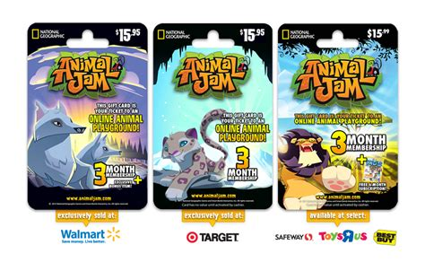 Animal Jam Diamond Gift Card - here are animal jam memberships with this it shows where to find them your child