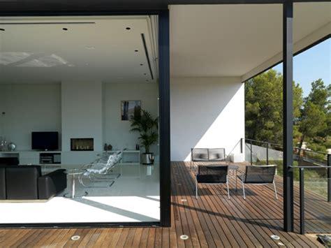 wohnzimmer zwei len terrassengestaltung beispiele 40 inspirierende ideen