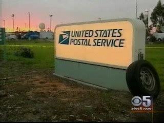 Post Office Goleta by Korrekt