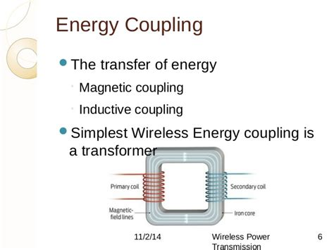 inductive coupling wireless mobile charging by inductive coupling