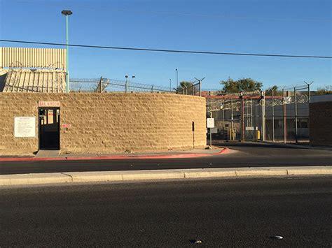 Arrest Records Clark County Nevada Las Vegas Detention Centers Las Vegas