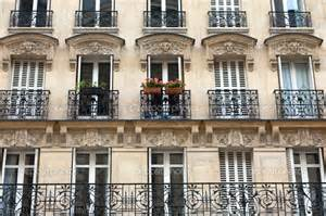 apartment with balcony apartment building with balcony in paris places to see