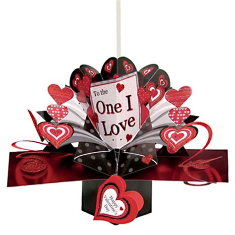 valentines pop up card balloon delivered inflated in uk - Gift Card Weight
