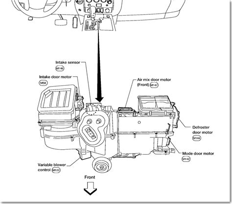 2008 nissan quest blower motor resistor location with nissan quest blower motor resistor location on 03 with get free image about wiring diagram