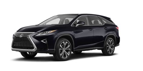 2019 lexus 350l lease the new 2019 lexus rx 350l the easy way carlease