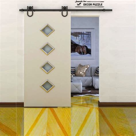 Interior Barn Doors Hardware Interior Sliding Barn Door Designs Uses Styles And Hardware