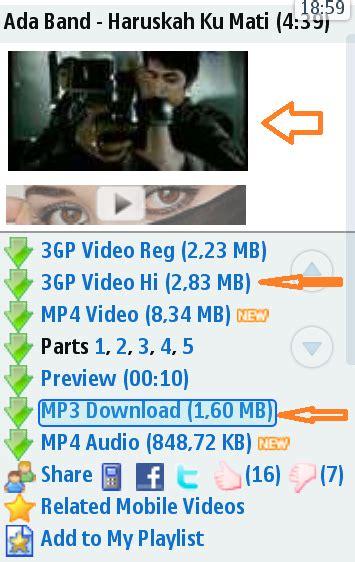 download mp3 ada band haruskah ku mati cara mudah download video mp3 gratis dihandphon my