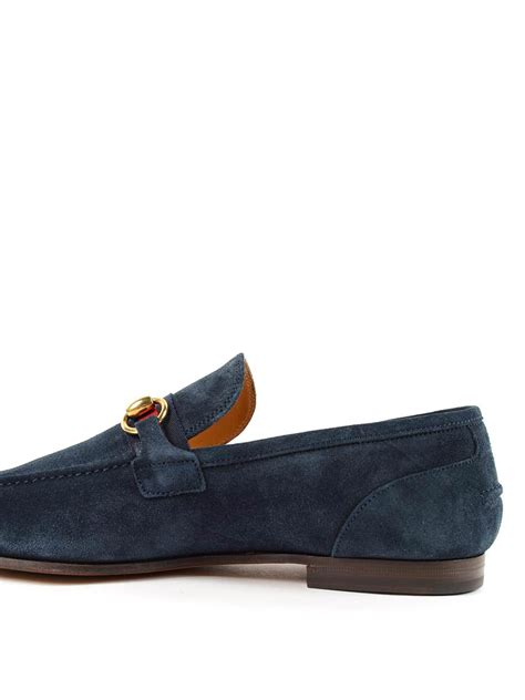 horsebit gucci loafers suede loafers with horsebit detail by gucci loafers