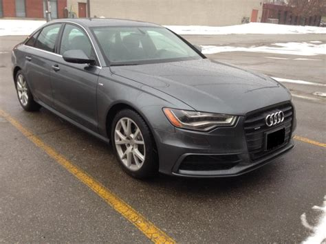 Audi A6 Trim by Chrome To Black Out Trim Audiworld Forums