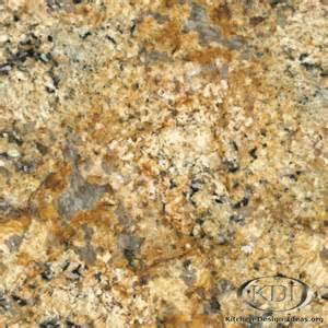 namibia gold granite kitchen countertop ideas