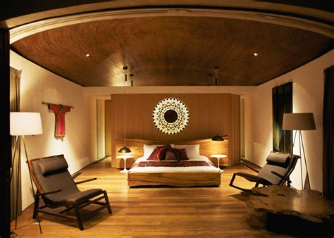 Luxury Villas Interior Design At Tranquil Gardens   Room