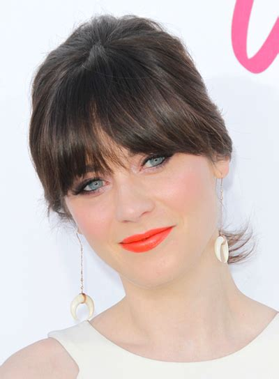 ways to make ponytail hairstyle with bangs and ponytails with bangs riot