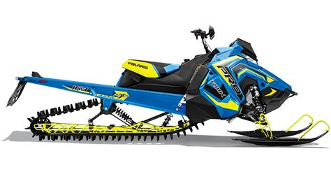 Are Selling The New 163 2018 Polaris 800 Pro Rmk 163 Snowmobile