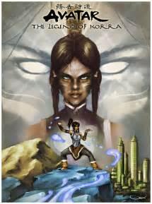 Avatar legend of korra gallery of legend of korra