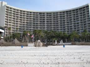 Comfort Inn And Suites Panama City Beach Fl Unexplained Research Holiday Inn Sunspree Resort