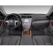 2010 Toyota Camry Hybrid Interior  US News &amp World Report
