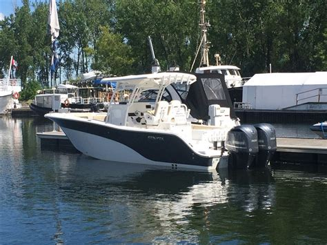 sea fox boat reviews 2015 sea fox boat co commander 286 2015 new boat for sale in