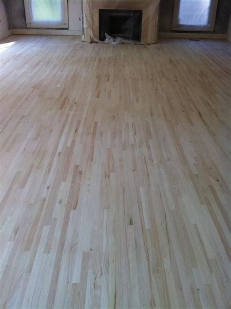Bleaching Hardwood Floors by Scandi Whitewashed Floors Before And After By