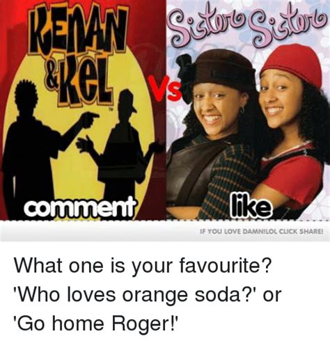 25 best memes about who orange soda who