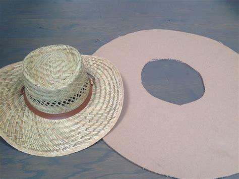 How To Make A Sun Hat Out Of Paper - jellyfish costume 9 steps with pictures