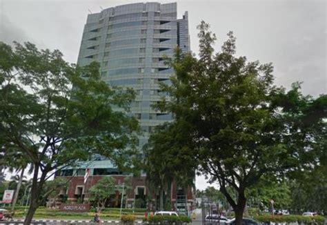 Area Kuningan Dengan Harga Termurah 1 disewakan office space di agro plaza strategis area kuningan harga murah sewa office space