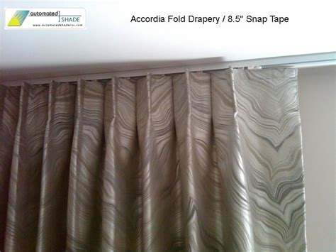 automatic drapery system automated shade as 68rf motorized drapery track rod