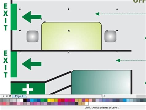 corel draw x6 tips and tricks the tip of the week selecting multiple objects within a