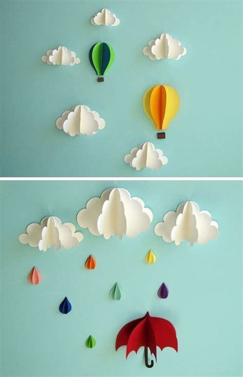 Wall Paper Craft