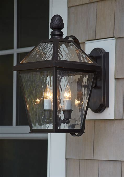 Traditional Outdoor Lighting Fixtures Lighting Ideas