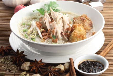 resepi membuat soto ayam soto ayam resepi mudah dan ringkas