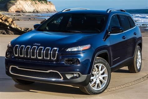 jeep suv comparison jeep cherokee 2016 vs mercedes benz gla